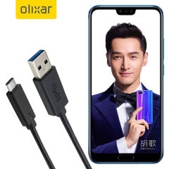 Olixar USB-C Huawei Honor 10 Charging Cable