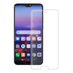 Introducing the ultimate in screen protection for the Huawei P20, the 3D Glass by Eiger is made from premium real glass with rounded edging and anti-shatter film.
