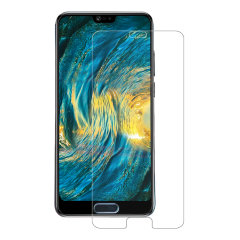 Eiger 3D Glass Huawei P20 Pro Tempered Glass Screen Protector