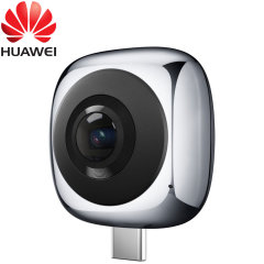 Official Huawei EnVizion 360 Panoramic Camera CV60 - Grey