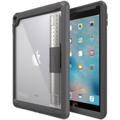 The UnlimitEd iPad Air 2 tough case by OtterBox has been designed specifically for use in a classroom by students. It is therefore incredibly rugged and will withstand the toughest of treatment. This means it's great for day to day protection too.
