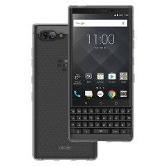 Diseñada y fabricada específicamente para el BlackBerry Key2, la Olixar FlexiShield proporcionará una protección resistente y duradera contra daños y arañazos.