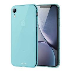 Deze Olixar FlexiShield-case is speciaal gemaakt voor de iPhone XR en biedt een slank passend stijlvol ontwerp en duurzame bescherming tegen schade, zodat je toestel er altijd goed uitziet.