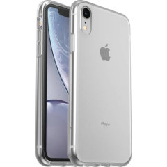 Maintain the pristine quality and elegant design of your iPhone XR while protecting your device from scratches, bumps and scrapes with this ultra-lightweight gel case from OtterBox.