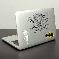 Bored of the way your gadgets look? Well it's time to switch it up without going through the effort of buying something new. Customize your gadgets by decorating them with your favourite comic book superheroes.