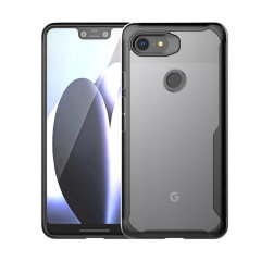 Perfect for Google Pixel 3 XL owners looking to provide exquisite protection that won't compromise Google's sleek design, the NovaShield from Olixar combines the perfect level of protection in a sleek and clear bumper package.
