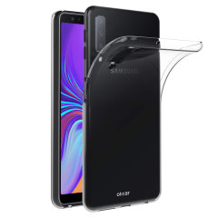 Custom moulded for the Samsung Galaxy A7 2018, this 100% clear Ultra-Thin case by Olixar provides slim fitting and durable protection against damage while adding next to nothing in size and weight.