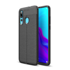 For a touch of premium, minimalist class, look no further than the Attache case from Olixar. Lending flexible, durable protection to your Huawei Nova 4 with a smooth, textured leather-style finish, this case is the last word is style and class.