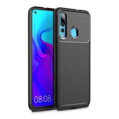 Olixar Carbon Fibre case is a perfect choice for those who need both the looks and protection! A flexible TPU material is paired with an eye-catching carbon print to make sure your Huawei Nova 4 is well-protected and looks good in any setting.