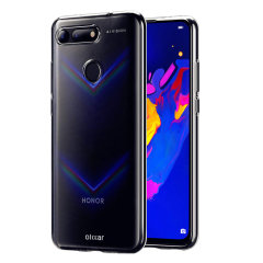 Olixar FlexiShield Honor View 20 Case - Helder