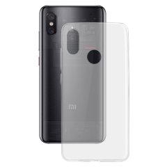 Protégez votre Xiaomi Mi 8 Pro avec la coque Ksix en coloris totalement transparent. Mince et parfaitement ajustée, elle dispose d'un revêtement texturé antidérapant vous assurant une meilleure prise en main de votre appareil, minimisant par la même occasion le risque d'une chute accidentelle.