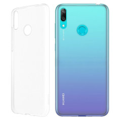 This official Huawei case for the Huawei Y6 2019 offers excellent protection while maintaining your device's sleek, elegant lines. As an official product, it is designed specifically for the Huawei Y6 and allows full access to buttons and ports.