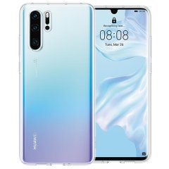 This official Huawei case for the Huawei P30 Pro offers excellent protection while maintaining your device's sleek, elegant lines. As an official product, it is designed specifically for the Huawei P30 Pro and allows full access to buttons and ports.