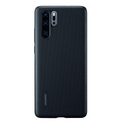 This official Huawei case for the Huawei P30 in Black offers excellent protection while maintaining your device's sleek, elegant lines. As an official product, it is designed specifically for the Huawei P30 and allows full access to buttons and ports.