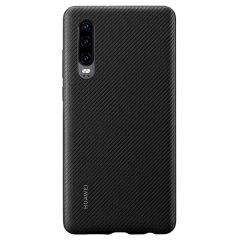 This official Huawei case for the Huawei P30 in Black offers excellent protection while maintaining your device's sleek lines. As an official product, it is designed specifically for the Huawei P30 and allows full access to buttons and ports.
