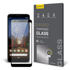 This Olixar ultra-thin tempered glass screen protector for the Google Pixel 3a offers toughness, high visibility and sensitivity all in one package.
