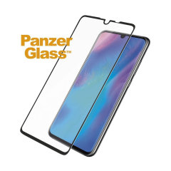 PanzerGlass Case Friendly Huawei P30 Screen Protector - Black