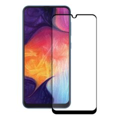 Introducing the ultimate in screen protection for the Samsung Galaxy A50, the 3D Glass by Eiger is made from premium real glass with rounded edging and anti-shatter film.