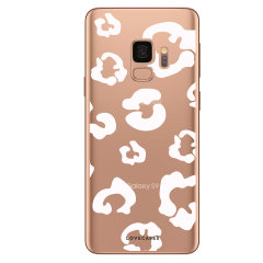 Take your Samsung S9 to the wild side with this leopard print phone case from LoveCases. Cute but protective, the ultra-thin case provides slim fitting and durable protection against life's little accidents.