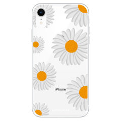 Give your iPhone XR a refresh for Summer with this daisy case from LoveCases. Cute but protective, the ultrathin case provides slim fitting and durable protection against life's little accidents.