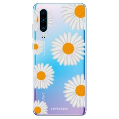 Give your Huawei p30 a refresh for Summer with this daisy case from LoveCases. Cute but protective, the ultrathin case provides slim fitting and durable protection against life's little accidents.