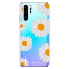 Give your Huawei p30 Pro a refresh for Summer with this daisy case from LoveCases. Cute but protective, the ultrathin case provides slim fitting and durable protection against life's little accidents.