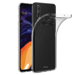 Custom moulded for the Samsung Galaxy A60, this 100% clear Ultra-Thin case by Olixar provides slim fitting and durable protection against damage while adding next to nothing in size and weight.