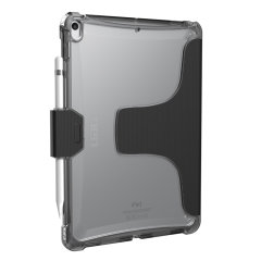Equip your iPad Air 10.5 inch with extreme, military-grade protection with the UAG Plyo Rugged Slim wallet case in ice. Impact and water resistant, this is the ideal way of protecting your iPad.