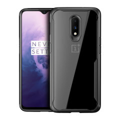 Perfect for OnePlus 7 owners looking to provide exquisite protection that won't compromise the OnePlus 7 sleek design, the NovaShield from Olixar combines the perfect level of protection in a sleek and clear bumper package.