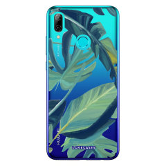 Give your Huawei P Smart 2019 a summer refresh with this tropical palm leaf case from LoveCases. Cute but protective, the ultrathin case provides slim fitting and durable protection against life's little accidents.
