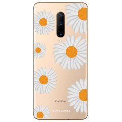 Give your OnePlus 7 Pro a refresh for Summer with this daisy case from LoveCases. Cute but protective, the ultrathin case provides slim fitting and durable protection against life's little accidents.