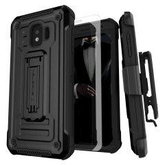 Ghostek Iron Armor 2 Samsung Galaxy J2 Core/J2 Dash/J2 Pure - Black
