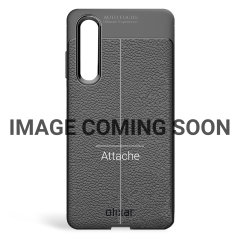 For a touch of premium, minimalist class, look no further than the Attache case from Olixar. Lending flexible, durable protection to your Motorola Moto E6 with a smooth, textured leather-style finish, this case is the last word is style and class.