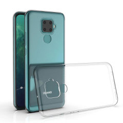 This ultra-thin 100% transparent gel case from Olixar provides a very slim fitting design, which adds no additional bulk to your Nova 5i Pro. Offering durable protection against damage, while revealing the beauty of your phone from within.