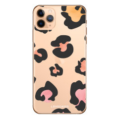 Take your iPhone 11 Pro Max to the next level with this coloured leopard print phone case from LoveCases. Cute but protective, the ultrathin case provides slim fitting and durable protection against life's little accidents.