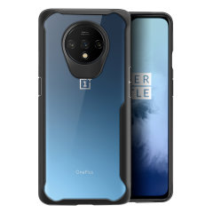 Perfect for Oneplus 7T owners looking to provide exquisite protection that won't compromise Huawei's sleek design, the NovaShield from Olixar combines the perfect level of protection in a sleek and clear bumper package.