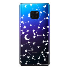 Give your Huawei Mate 20 a cute new look with this stars & moons design phone case from LoveCases. Cute but protective, the ultra-thin case provides slim fitting and durable protection against life's little accidents.