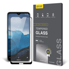 This ultra-thin tempered glass screen protector for the Nokia 6.2 from Olixar offers toughness, high visibility and sensitivity all in one package.