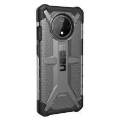 La coque OnePlus 7T Urban Armor Gear Plasma en coloris glace (transparent et noir) est parfaite pour protéger efficacement votre smartphone quotidien, que ce soit des rayures, des éraflures ou des chocs. Robuste et résistante, elle est néanmoins très élégante et dispose même d'un petit logo UAG en métal brossé du plus bel effet.