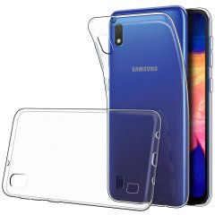 Custom moulded for the Samsung Galaxy A10, this 100% clear Ultra-Thin case by Olixar provides slim fitting and durable protection against damage while adding next to nothing in size and weight.