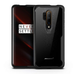 Perfect for OnePlus 7T Pro 5G McLaren owners looking to provide exquisite protection that won't compromise the OnePlus' sleek design, the NovaShield from Olixar combines the perfect level of protection in a sleek and clear bumper package.