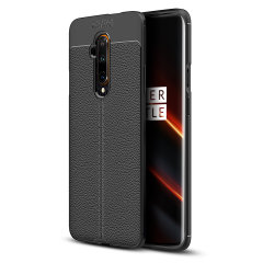 Olixar Attache Oneplus 7T Pro 5G McLaren Executive Shell Case - Black