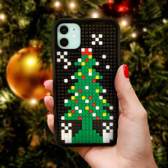 El regalo perfecto para estas Navidades para los que posean un iPhone 11. Esta funda Olixar le permitirá presumir de espíritu navideño hasta en su teléfono móvil.