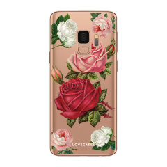 Give your S9 Plus a cute new look with this inspired design phone case from LoveCases, the perfect gift. Cute but protective, the ultra-thin case provides slim fitting and durable protection against life's little accidents.
