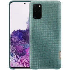 Protect your Samsung Galaxy S20 Plus with this Official Kvadrat case in Green. Stylish and protective, this case is the perfect accessory for your Galaxy S20 Plus.