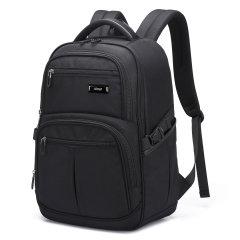 Olixar Xplorer MacBook Air Travel Backpack - Black