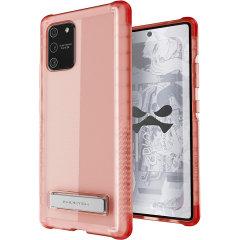 Ghostek Covert 4 Samsung Galaxy S10 Lite Case - Pink