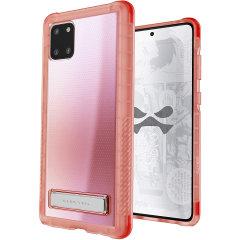 Ghostek Covert 4 Samsung Galaxy Note 10 Lite Case - Pink