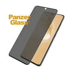 Introducing the PanzerGlass glass case friendly screen protector with privacy filter. Designed to be shock resistant and scratch resistant, PanzerGlass offers ultimate protection for your Samsung Galaxy S20 Ultra display.