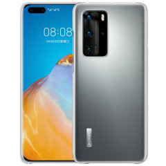 This official Huawei case for the Huawei P40 Pro offers excellent protection while maintaining your device's sleek, elegant lines. As an official product, it is designed specifically for the Huawei P40 Pro and allows full access to buttons and ports.